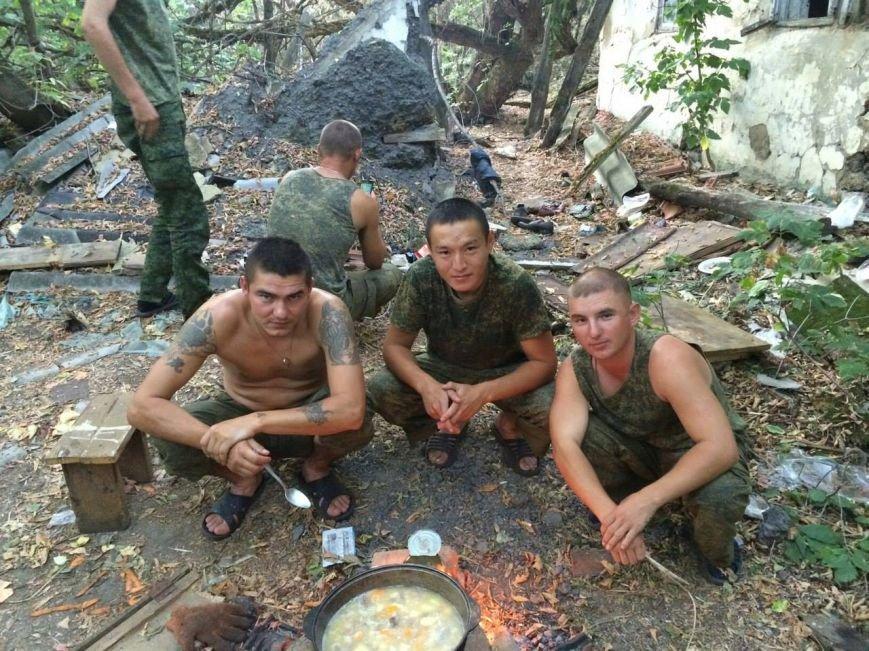 Башкіри вже на кордоні Сумської області, фото-1