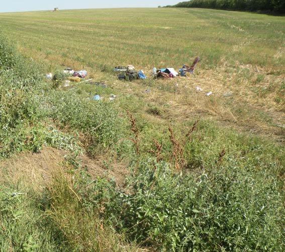 Под Николаевом микроавтобус съехал в кювет: 5 человек пострадали (ФОТО) (фото) - фото 3