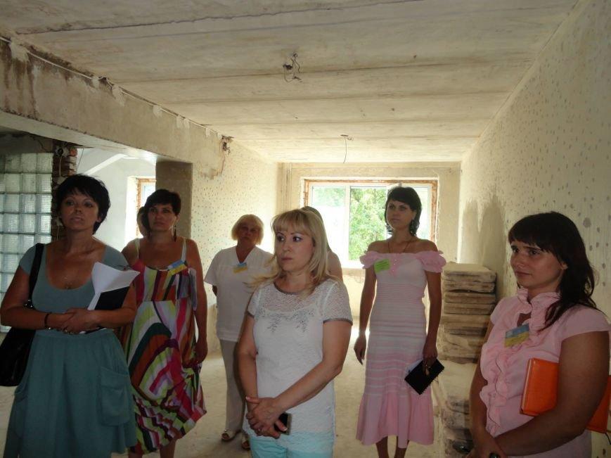 В Краматорск смогут переехать больше инвалидов, фото-1