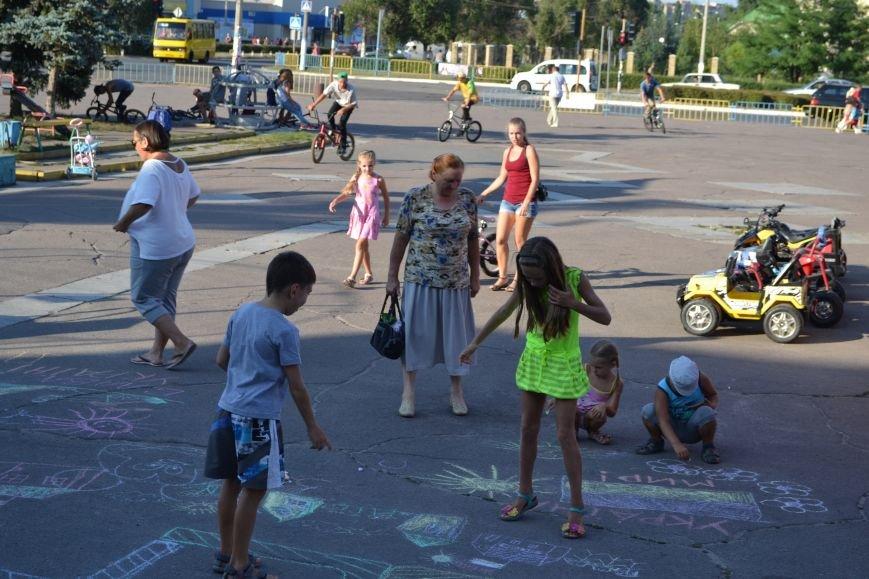 Мероприятия выходного дня прошли в Днепродзержинске, фото-10