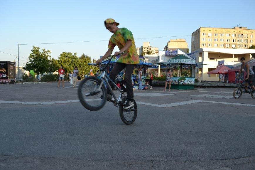 Мероприятия выходного дня прошли в Днепродзержинске, фото-21