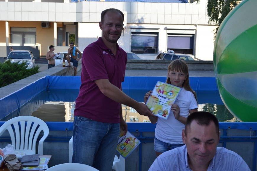 Мероприятия выходного дня прошли в Днепродзержинске, фото-5