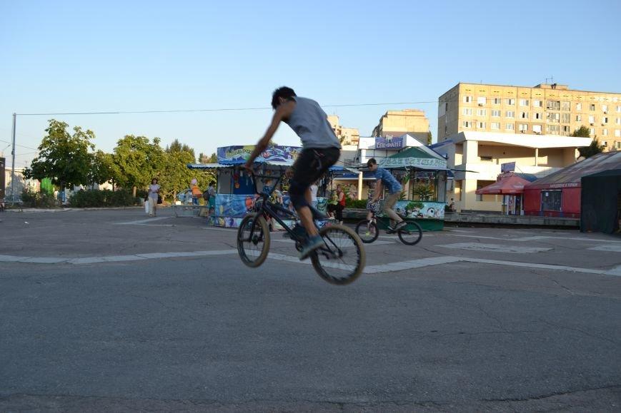 Мероприятия выходного дня прошли в Днепродзержинске, фото-20