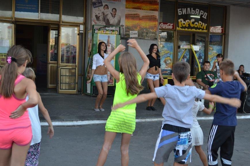 Мероприятия выходного дня прошли в Днепродзержинске, фото-13