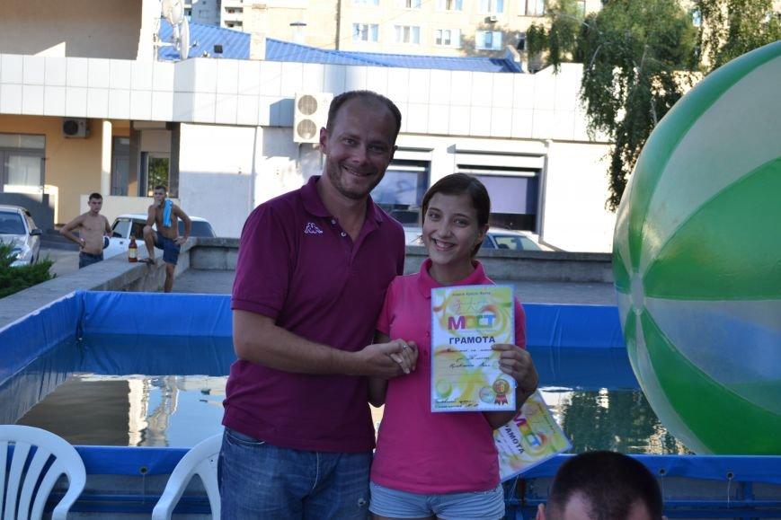 Мероприятия выходного дня прошли в Днепродзержинске, фото-4