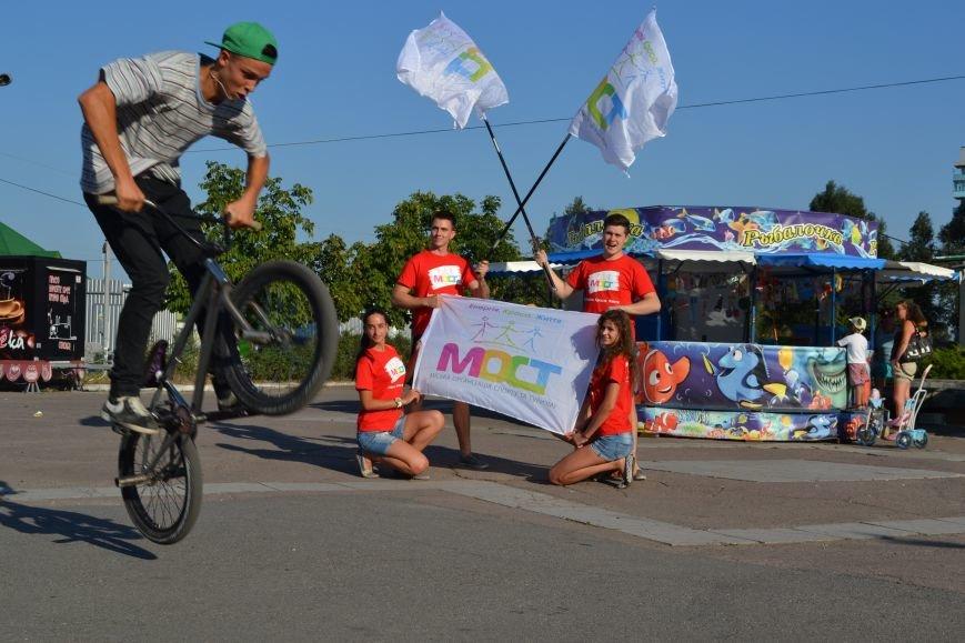 Мероприятия выходного дня прошли в Днепродзержинске, фото-3
