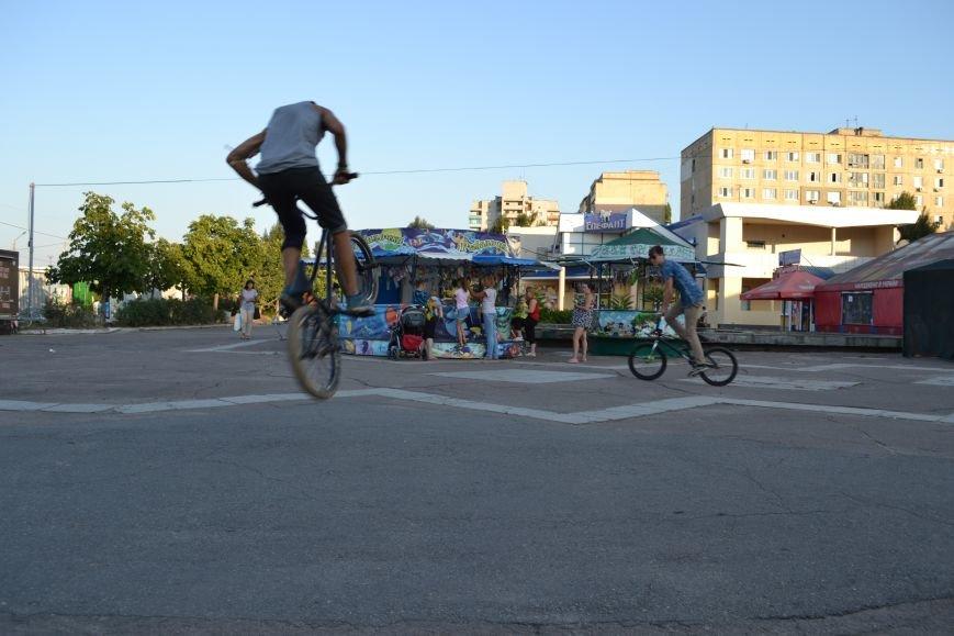 Мероприятия выходного дня прошли в Днепродзержинске, фото-19