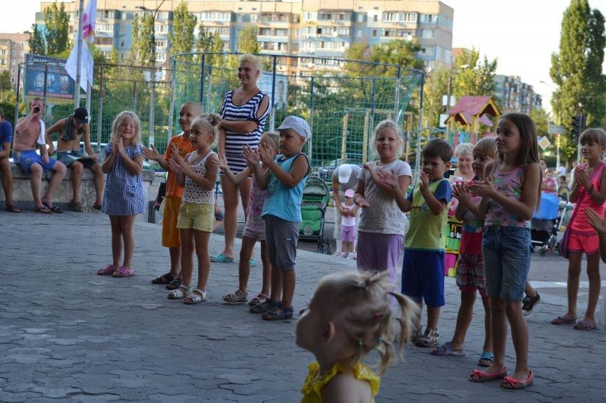 Мероприятия выходного дня прошли в Днепродзержинске, фото-12