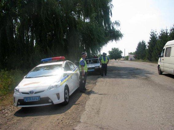 На Городенківщині під час комплесного відпрацювання правоохоронці виявили 5 злочинів та 40 адмінправопорушень (ФОТО) (фото) - фото 1