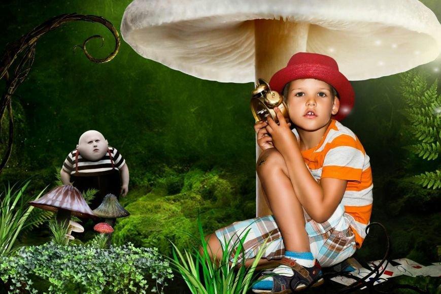 Приготовьтесь к волшебству вместе с «Дизайн студией» в Красноармейске! (фото) - фото 5