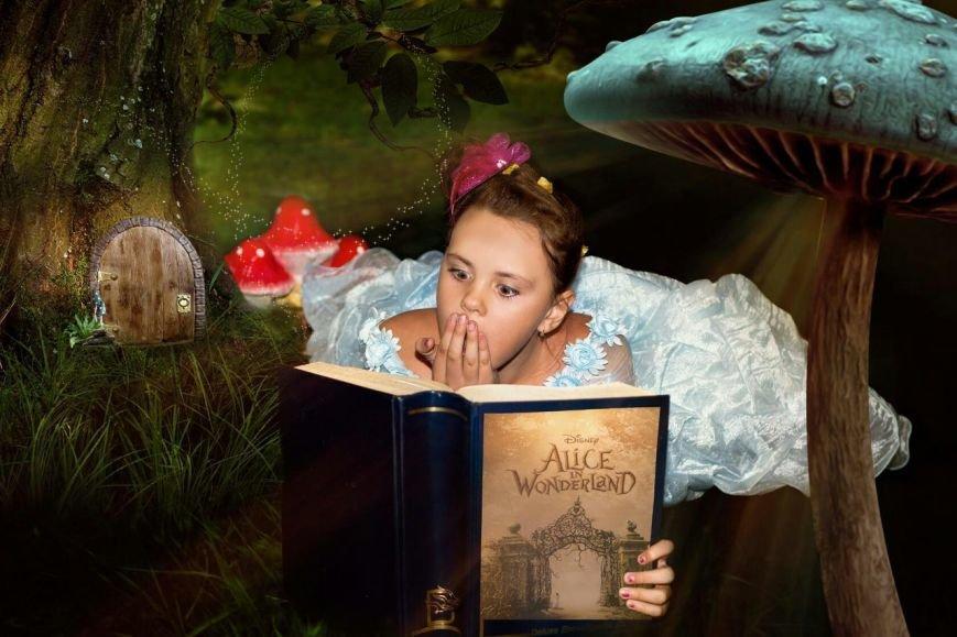 Приготовьтесь к волшебству вместе с «Дизайн студией» в Красноармейске! (фото) - фото 3