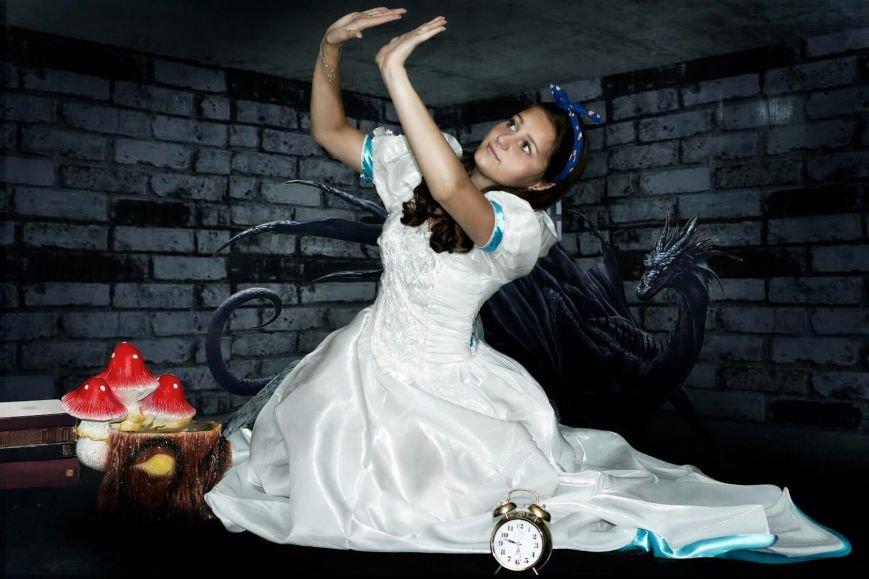 Приготовьтесь к волшебству вместе с «Дизайн студией» в Красноармейске! (фото) - фото 6