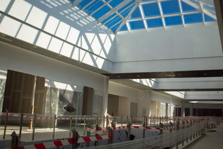 Торгово-развлекательный центр «Голливуд» в Чернигове принят в эксплуатацию (фото) - фото 1