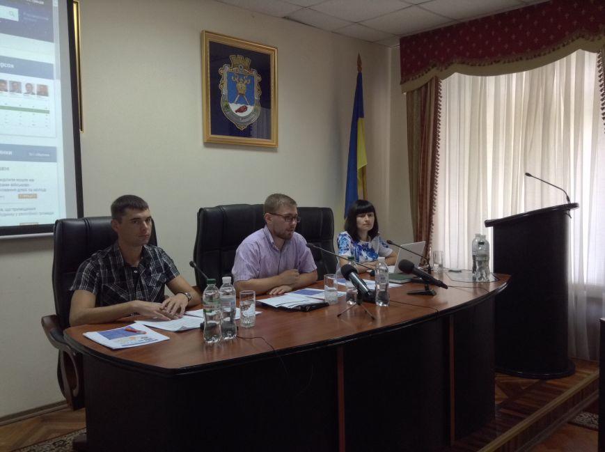 Губернатора Николаевщины «прошерстили» столичные общественники: Мериков оказался ответственным, фото-1