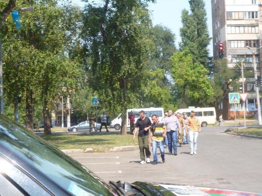 Активисты предложили Сергею Степанюку добровольно сложить с себя полномочия (ФОТО) (фото) - фото 1