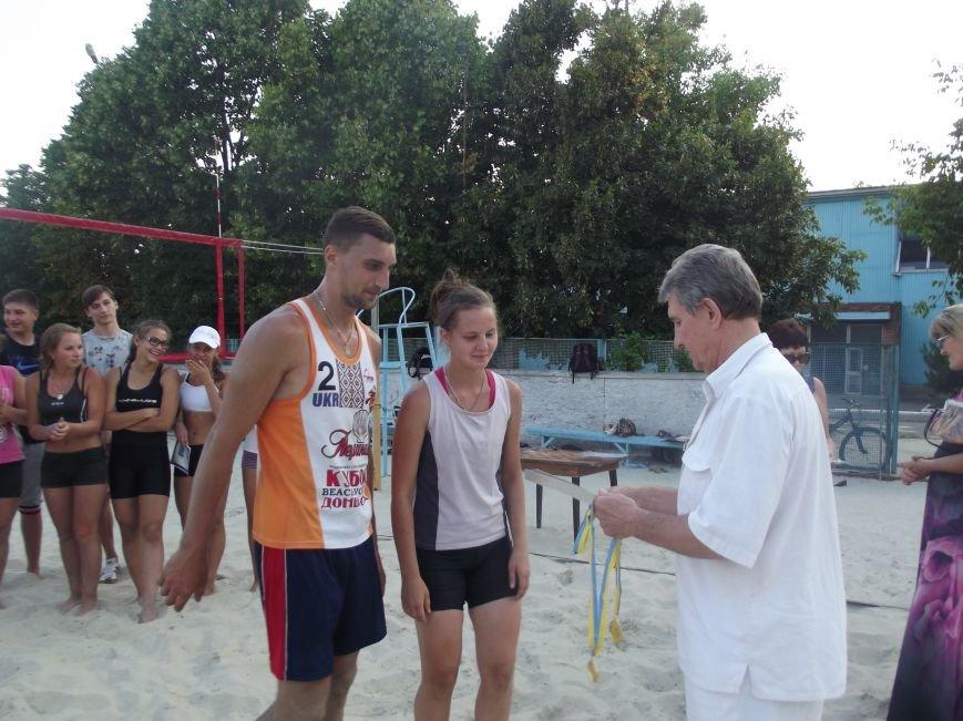 Волейболисты из Красноармейска и Родинского заняли призовые места на областных соревнованиях (фото) - фото 4