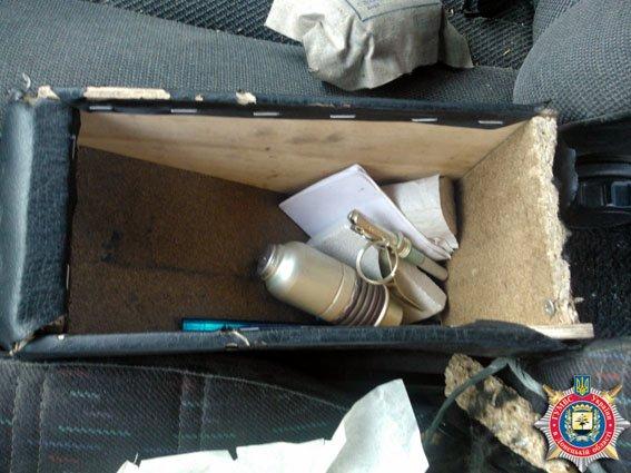 В Донецкой области задержан днепродзержинский волонтёр с боеприпасами «для самообороны» (фото) - фото 1