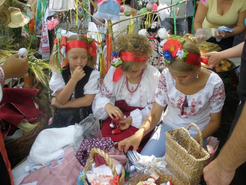 На фестивале в Петриковке будет целая аллея сала (фото) - фото 2