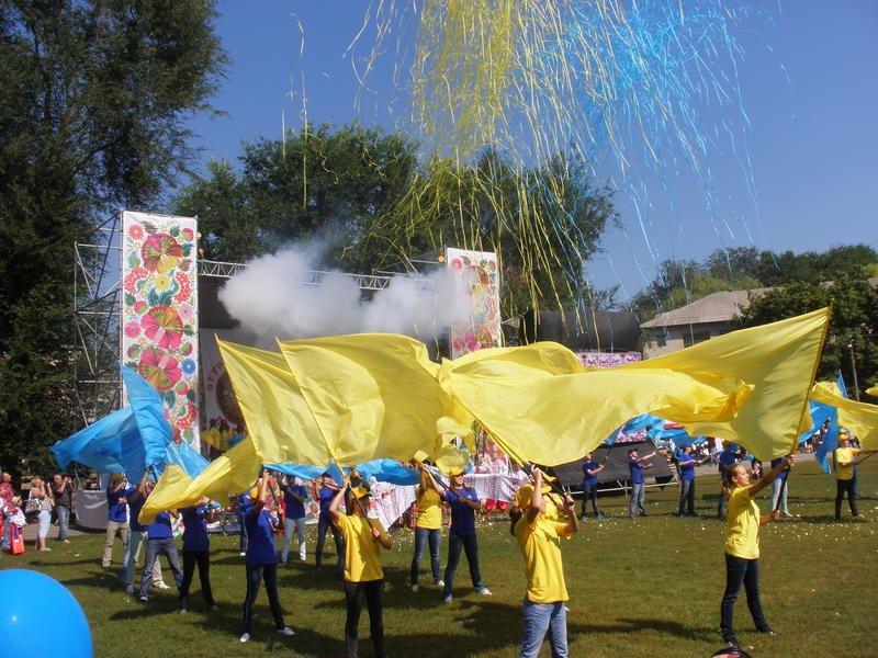 На фестивале в Петриковке будет целая аллея сала (фото) - фото 3