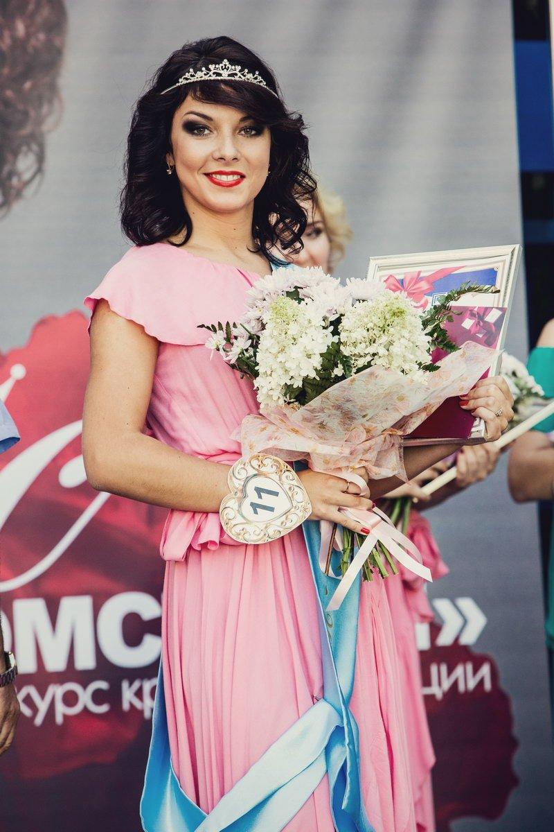 В Гомеле выбрали мисс «Гомельпромстрой-2015» (фото) - фото 1