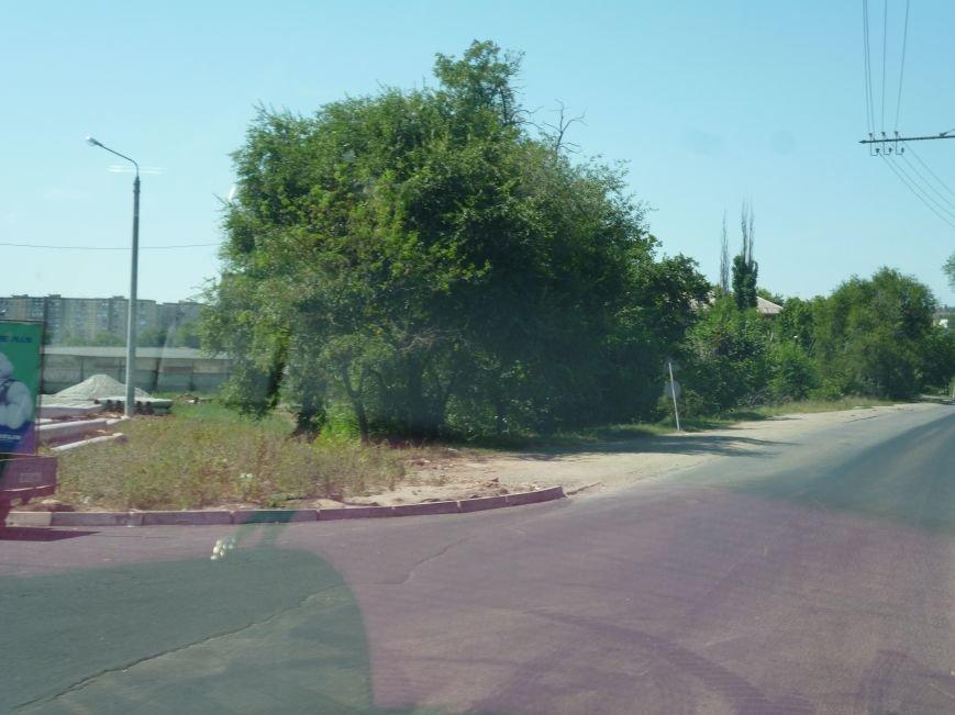 На КРЭСовской дамбе будет прорабатываться дорога по всей ширене. Движение переводится на другие улицы (ФОТО) (фото) - фото 3