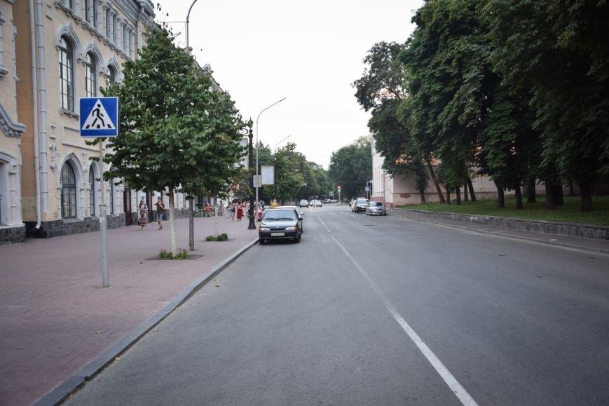 Киевские и николаевские журналисты в восторге от Чернигова, фото-5