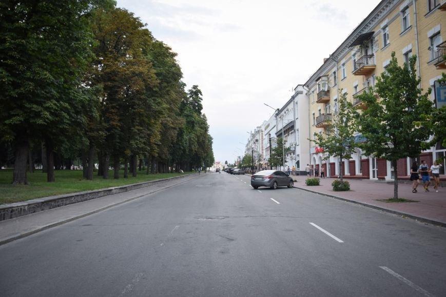 Киевские и николаевские журналисты в восторге от Чернигова, фото-4