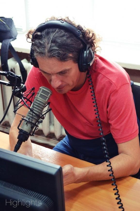 Сьогодні, у день народження Кузьми, радіоведучі із Житомира проведуть рекордний радіоефір, фото-3