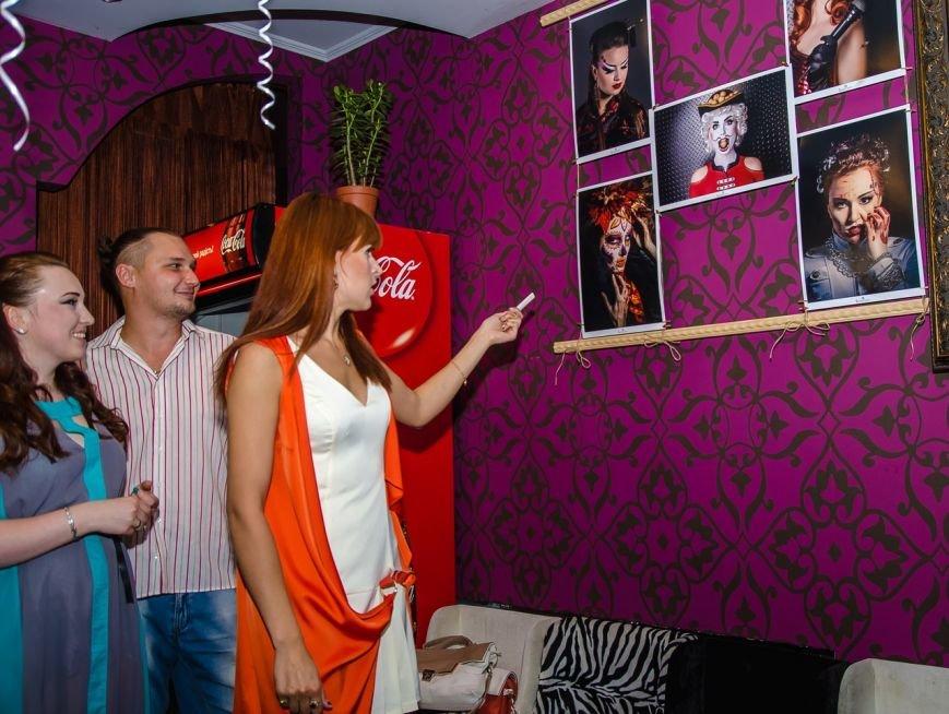 У Вінниці ожили популярні казкові герої, фото-9