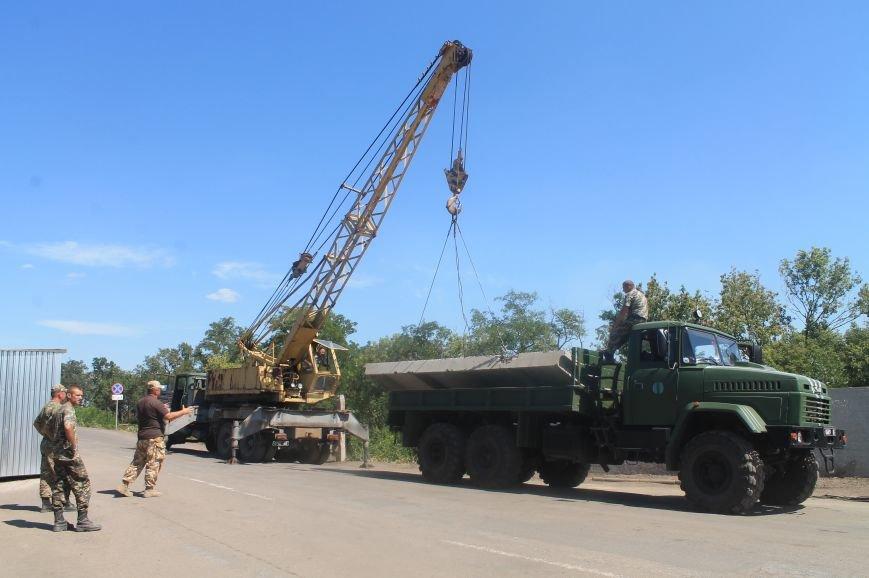 Пограничный пункт на КПП Зайцево планируют открыть 22 августа, фото-2