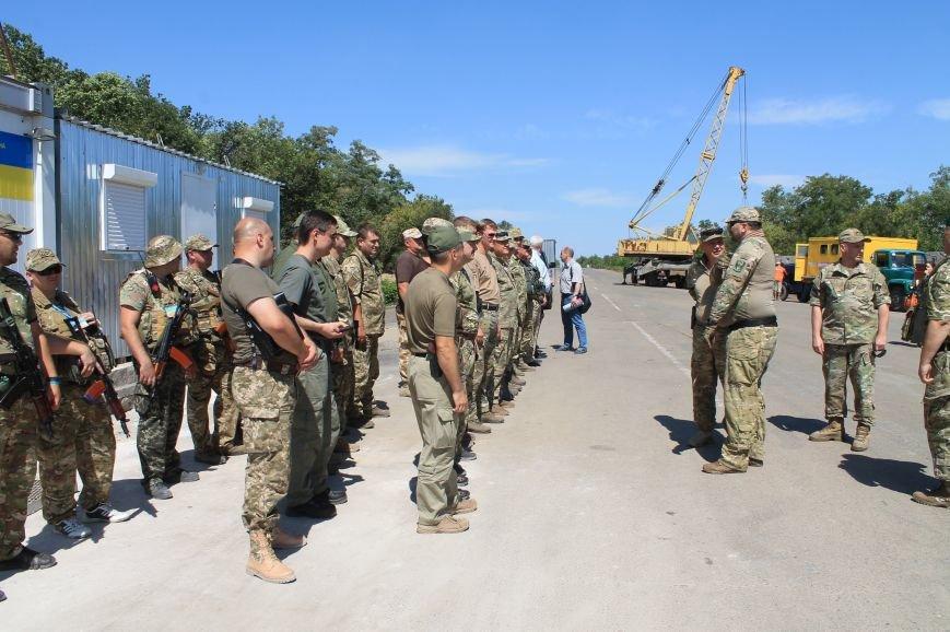 Пограничный пункт на КПП Зайцево планируют открыть 22 августа, фото-5