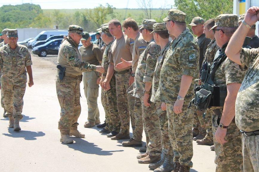 Пограничный пункт на КПП Зайцево планируют открыть 22 августа, фото-6