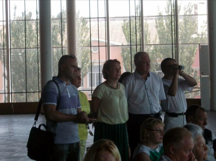 «Академия ремесел» провела аукцион в Бердянске (фото) - фото 4