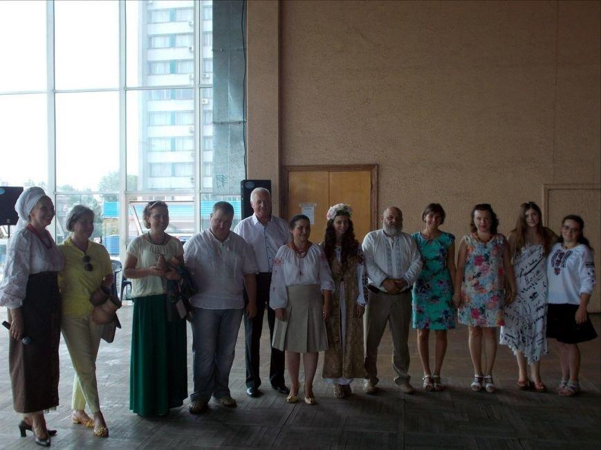 «Академия ремесел» провела аукцион в Бердянске (фото) - фото 12