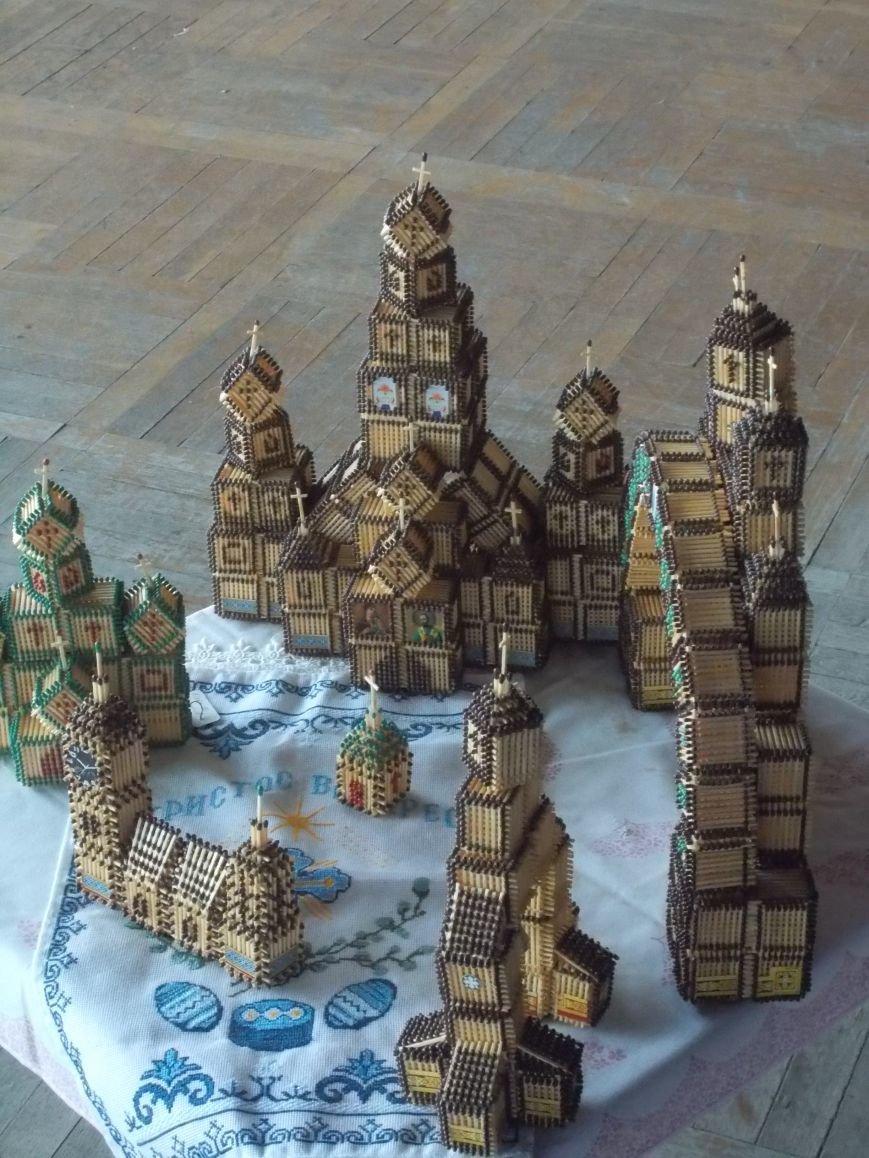 «Академия ремесел» провела аукцион в Бердянске (фото) - фото 7
