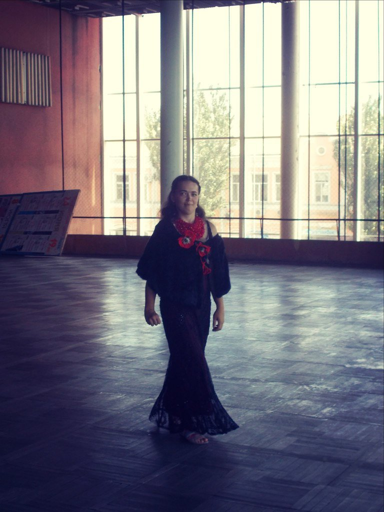 «Академия ремесел» провела аукцион в Бердянске (фото) - фото 8