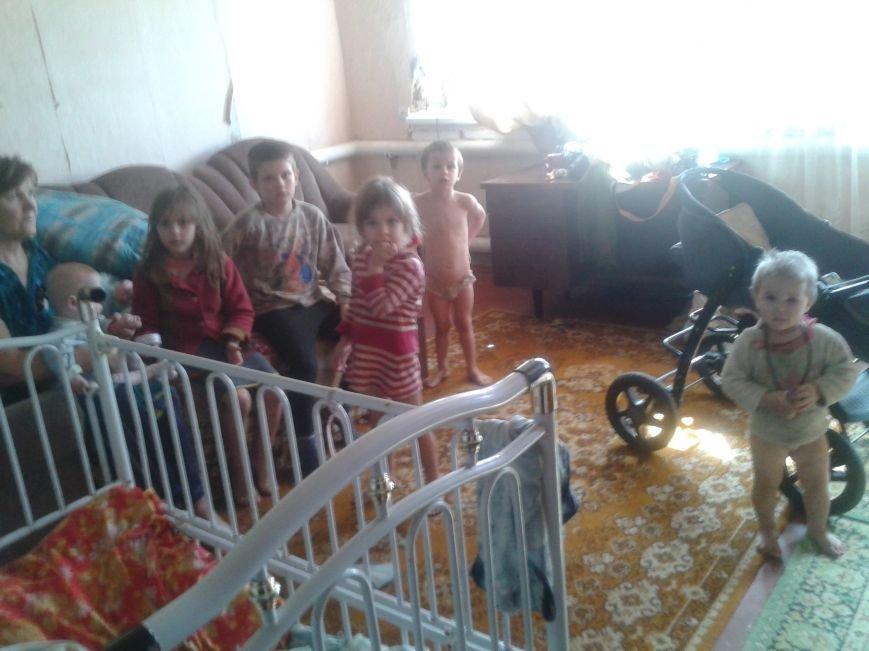 Защита прав детей района находится под контролем (фото) - фото 1