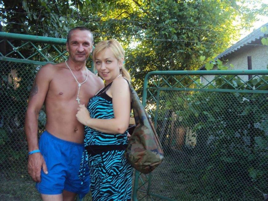 У Житомирі в день ВДВ зник доброволець батальйону «Фенікс» Тарас Панасюк, фото-1