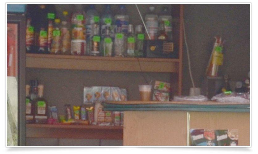 В Славянске общественность возмущена продажей алкоголя рядом со школой (фото) - фото 2