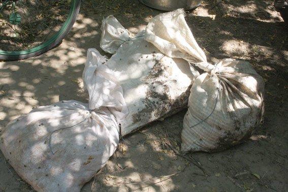 На Полтавщині затримали браконьєрів. Фото (фото) - фото 1