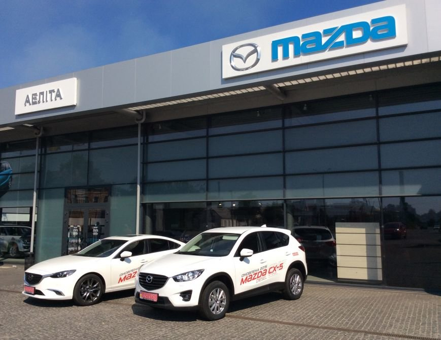 Автоцентр Mazda «Аэлита» приглашает на тест-драйв обновлённых Mazda6 и Mazda CX-5 (фото) - фото 2