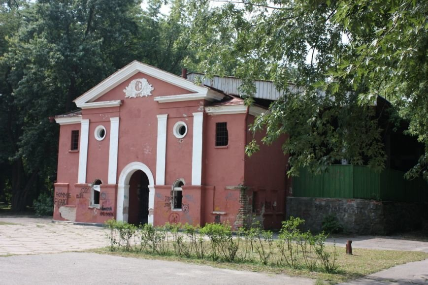 Парк имени Котлова, что в Крюкове, разрушают неизвестные, переодевшись в коммунальщиков, фото-4