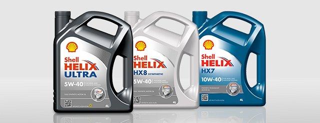 При покупке масла Shell – замена масла Бесплатно! (фото) - фото 2