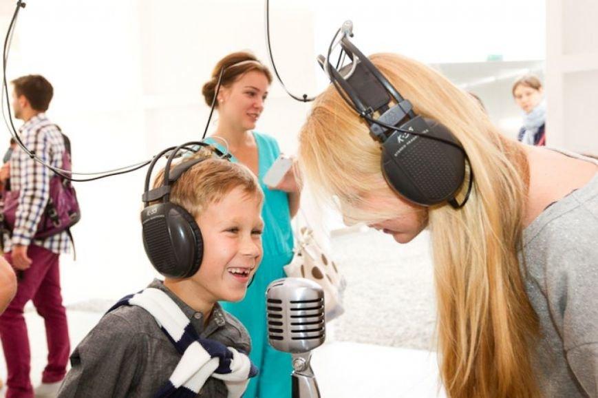 В Уфе открывается детская радиостанция «Радио Кидс Фм» (фото) - фото 1