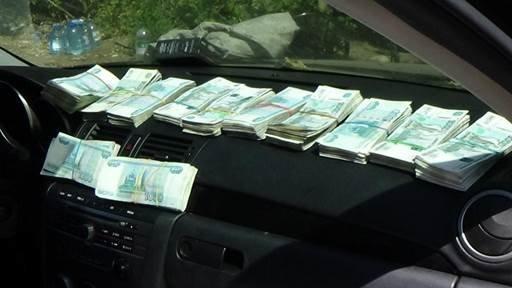 До «ДНР» не доехали 22 тысячи наркотических таблеток и миллионы рублей (ФОТО, ВИДЕО) (фото) - фото 2
