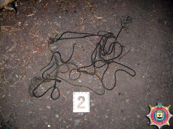 В Красноармейске отчима избил и утопил его пасынок со своими друзьями (фото) - фото 1