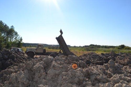 Під Житомиром продовжує будуватись та розширювати свою територію готельно-розважальний комплекс (фото) - фото 1