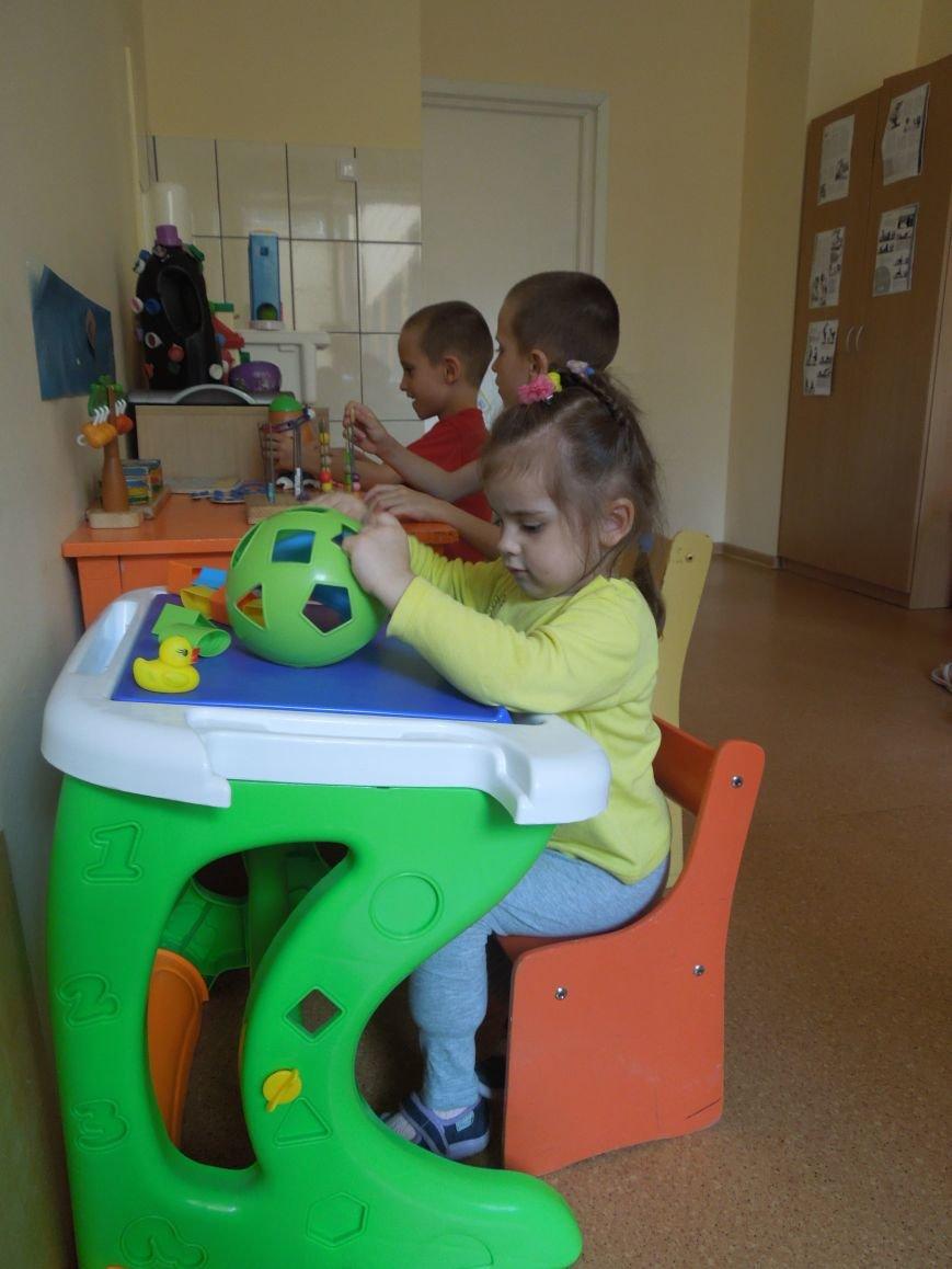 Дети, пострадавшие в зоне АТО, успешно проходят реабилитацию в Литве (фото) - фото 3