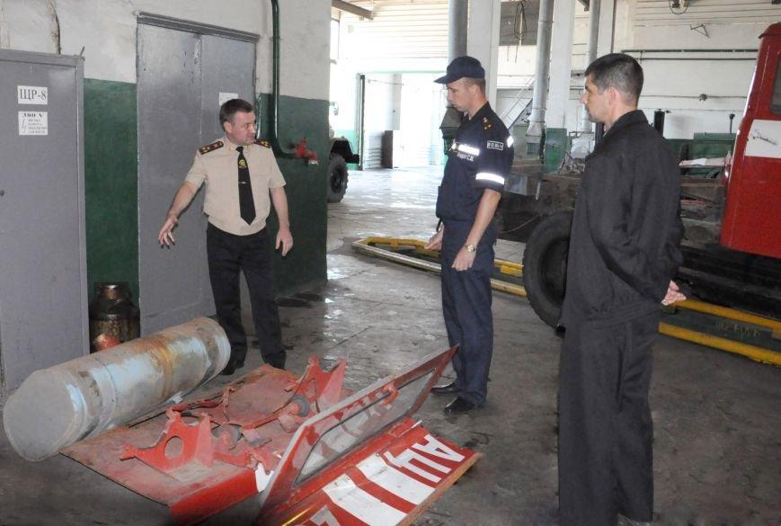 Рятувальники Кіровоградщини дбають про оновлення та модернізацію автопарку пожежно-рятувальної техніки., фото-2