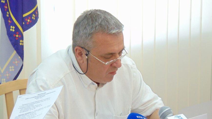 Долг по зарплате в Мариуполе составил около 126 миллиона гривен (ФОТО) (фото) - фото 1